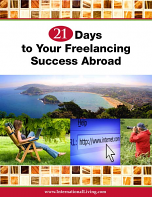 21 Days to Your Freelancing Success