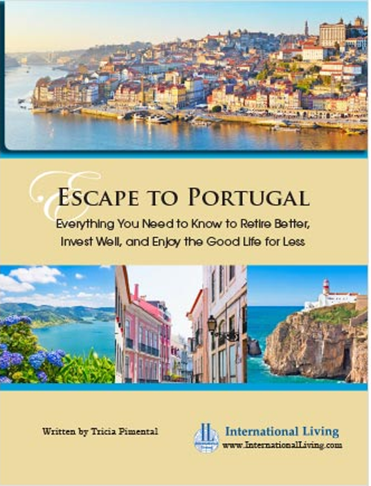 Escape to Portugal (Print Edition)
