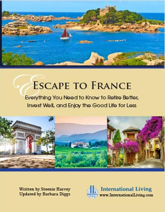 Escape to France