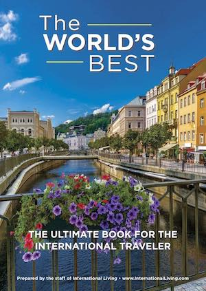 The World's Best: The Ultimate Book For The International Traveler