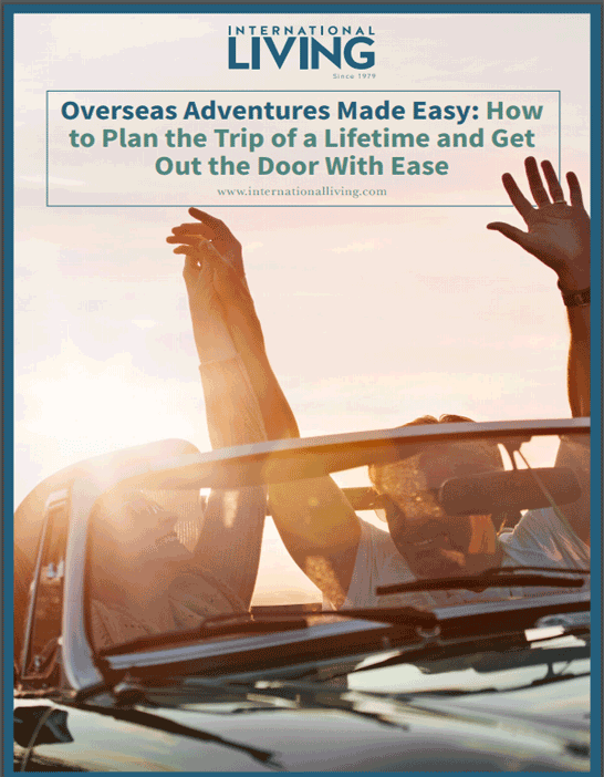 Overseas Adventures Made Easy: How To Plan The Overseas Trip Of A Lifetime And Get Out The Door With Ease