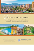 Escape to Colombia (Print Edition)