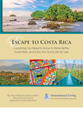 Escape to Costa Rica