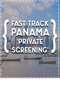 2019 Fast Track Panama - Video Recordings Package