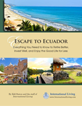 Escape to Ecuador