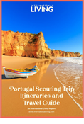 Portugal Scouting Trip Itineraries and Travel Guide