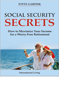 Social Security Secrets - How to Maximize Your Income for a Worry-Free Retirement